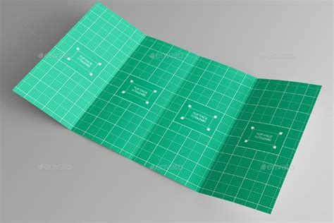 gate fold brochure template ai psd google docs