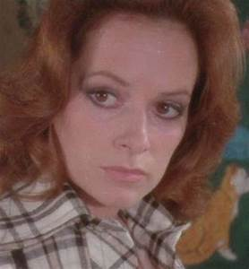 Luciana Paluzzi Weight Height Ethnicity Hair Color Eye Color