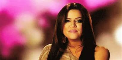 Kardashian Khloe Well Shrug Reaction Gifs Stocking