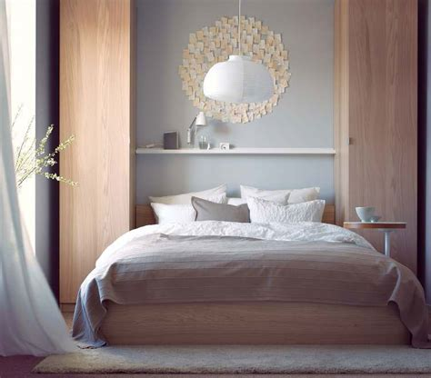 ikea bedroom design ideas  digsdigs