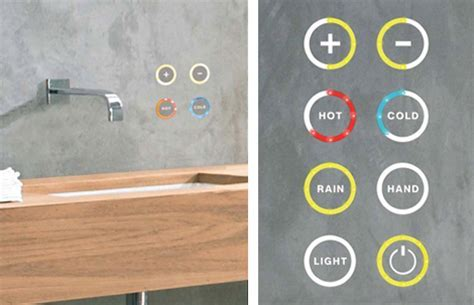 Soft Touch Water Control by Kaesch replaces your bathroom