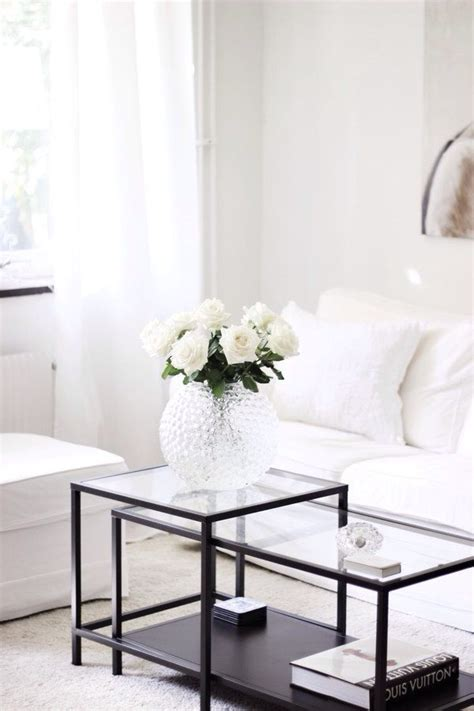 Ikea Glass Living Room Table by As I Try To Figure Out How To Grow Up My Living Room I Ve