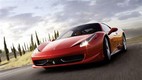 Ferrari 458 Italia Hd Wallpaper (83+ Images