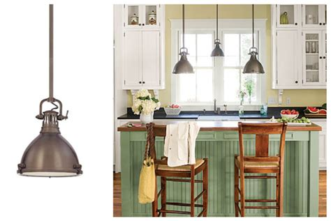 Farmhouse Kitchen Light Quicua Com