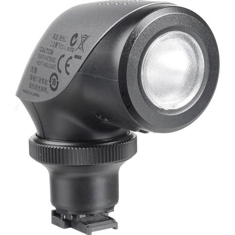 Canon Vl5 Oncamera 5 Watt Video Light 3186b001 B&h Photo