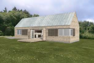 5 lessons from passive house design time to build - Small Energy Efficient House Plans