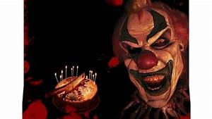 Happy Birthday from Evil Greeting Card - YouTube  Evil