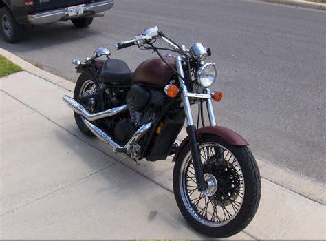 2004 honda vt600 shadow vlx moto zombdrive