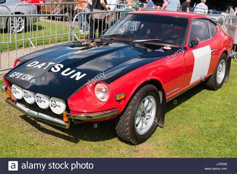 Datsun 350z by Datsun Classic Car Stock Photos Datsun Classic Car Stock