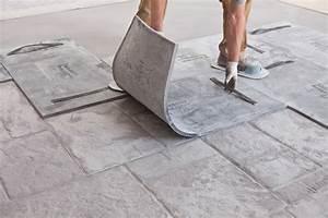 Revetement De Sol Exterieur Pas Cher : d licieux plaque de beton pour sol exterieur 14 cube ~ Premium-room.com Idées de Décoration