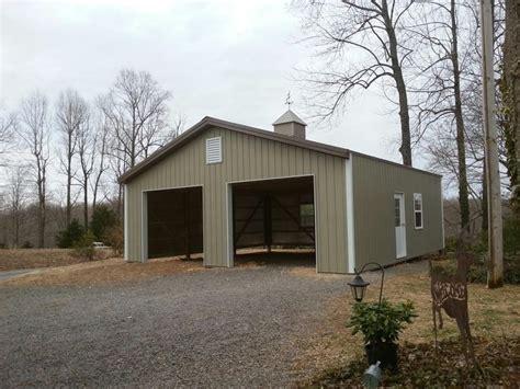 Metal Barn Apartment Plans