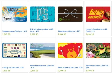 Lots Of New Gift Cards (pottery Barn, Williams