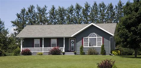 difference  modular  manufactured homes