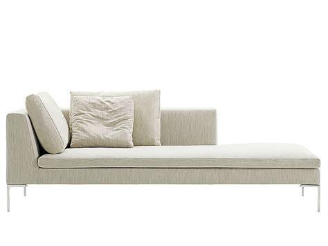 canapé b b italia charles 寝椅子 by b b italia デザイン antonio citterio