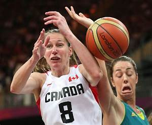 London 2012: Canadian women's basketball, soccer teams set ...