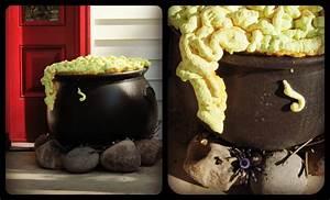 Deco Halloween Diy : scary halloween decorations that make fun the latest home decor ideas ~ Preciouscoupons.com Idées de Décoration
