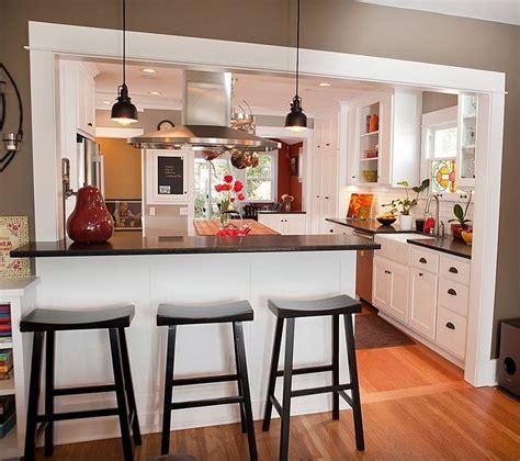 kitchen island breakfast bar designs best 25 kitchen bars ideas on pinterest breakfast bar kitchen basement bar designs and