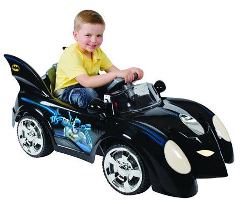 ride on car batman batmobile kids 6 volt electric ride on car is pure