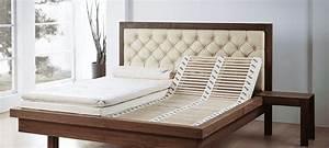 Bett Erhöhen Füße : schlafumfeld und bett einfach gesund schlafen das online magazin f r den perfekten schlaf ~ Buech-reservation.com Haus und Dekorationen