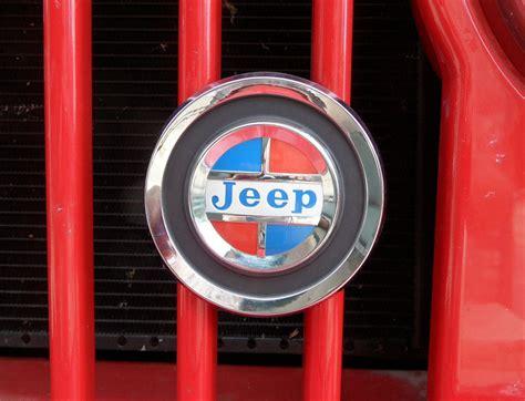 amc jeep emblem jeep commando jeep cj jeep gladiator jeep j series