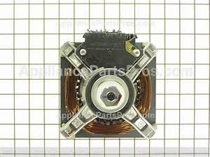 Whirlpool Wpw10448901 Motor-drve