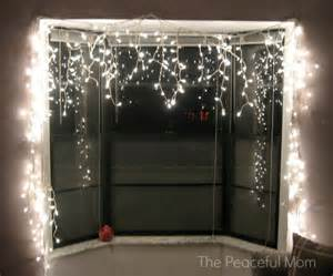 Window Lights Decorations by Home Window Decorating Ideas For Patterns Ideas Design Ideas Vera Wedding