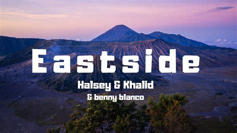 Halsey & Khalid & Benny Blanco
