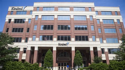 Gentiva rejects latest Kindred offer - Louisville ...