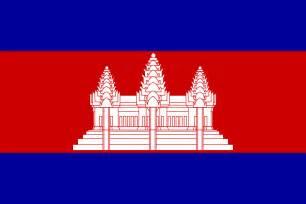 カンボジア:Top 10 travel-inspiring flags of the world – Lonely Planet blog