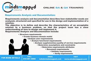 Requirements Analysis And Documentation   With Images