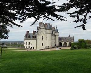 GardensOnline: Chateau Royal d'Amboise | Gardens Of The World