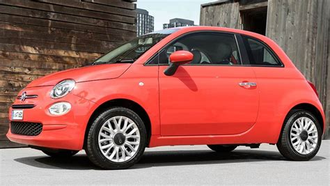 Fiat 500 Pop Review by 2016 Fiat 500 Review Drive Carsguide