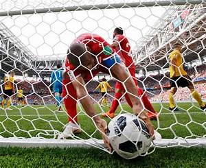 AFRICA AT THE WORLD CUP: TOP 10 IMAGES – MATCHDAY 09 ...