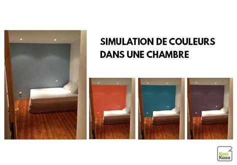 simulateur de peinture cuisine kazadécor simulateur de couleurs de peinture en ligne