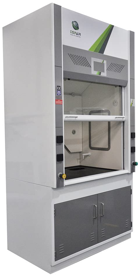 What Is A Fume Cupboard by Metal Fume Cupboard Topair Lab Solutions