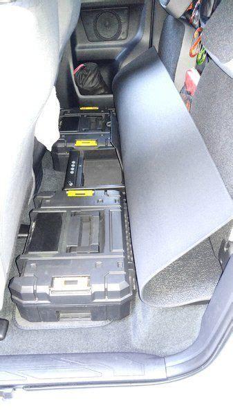 access cab storage organization truck toyota tacoma access cab tacoma access cab tacoma truck