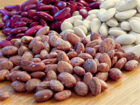 cuisson rapide des haricots secs envie de cuisiner