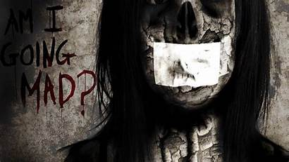 Creepy Wallpapers Scary Desktop Backgrounds Mobile Horror