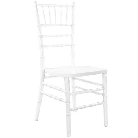white chiavari chair wdchi w