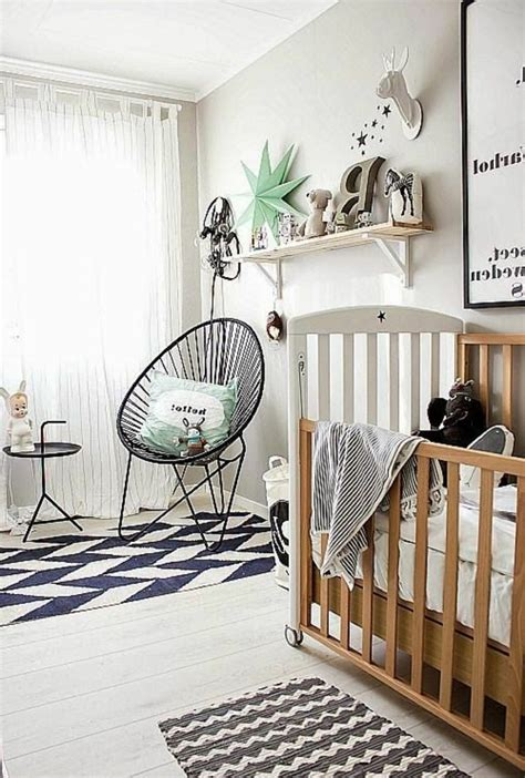 d o vintage chambre décorer la chambre bébé garçon conseils et exemples