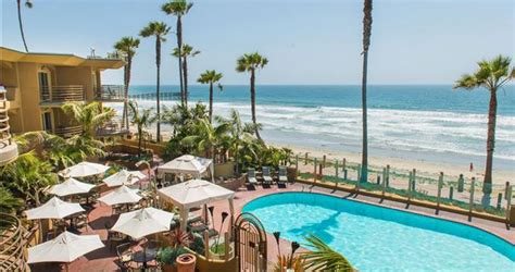 pacific terrace hotel san diego ca pacific terrace hotel in san diego california vacationidea