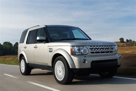 2018 Land Rover Discovery Picture 28408