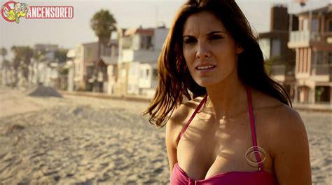 Naked Daniela Ruah In Ncis Los Angeles