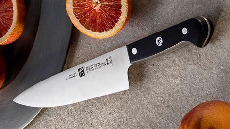 zwilling ja henckels gourmet knife block set  piece cutlery