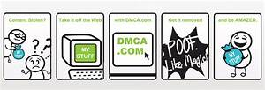 DMCA Takedown Services Get Stolen Content Removed