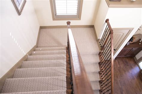 hollywood carpet stairs staricasre renovation ideas