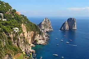 Capri Les Plus Belles Photos Par Voyages Photos