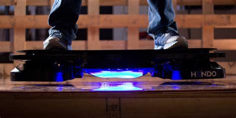lexus built  real hoverboard business insider