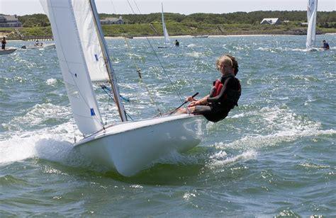 Sailboat Small by The Vineyard Gazette Martha S Vineyard News From Big
