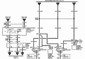 97 Ford Explorer Wiring Diagram